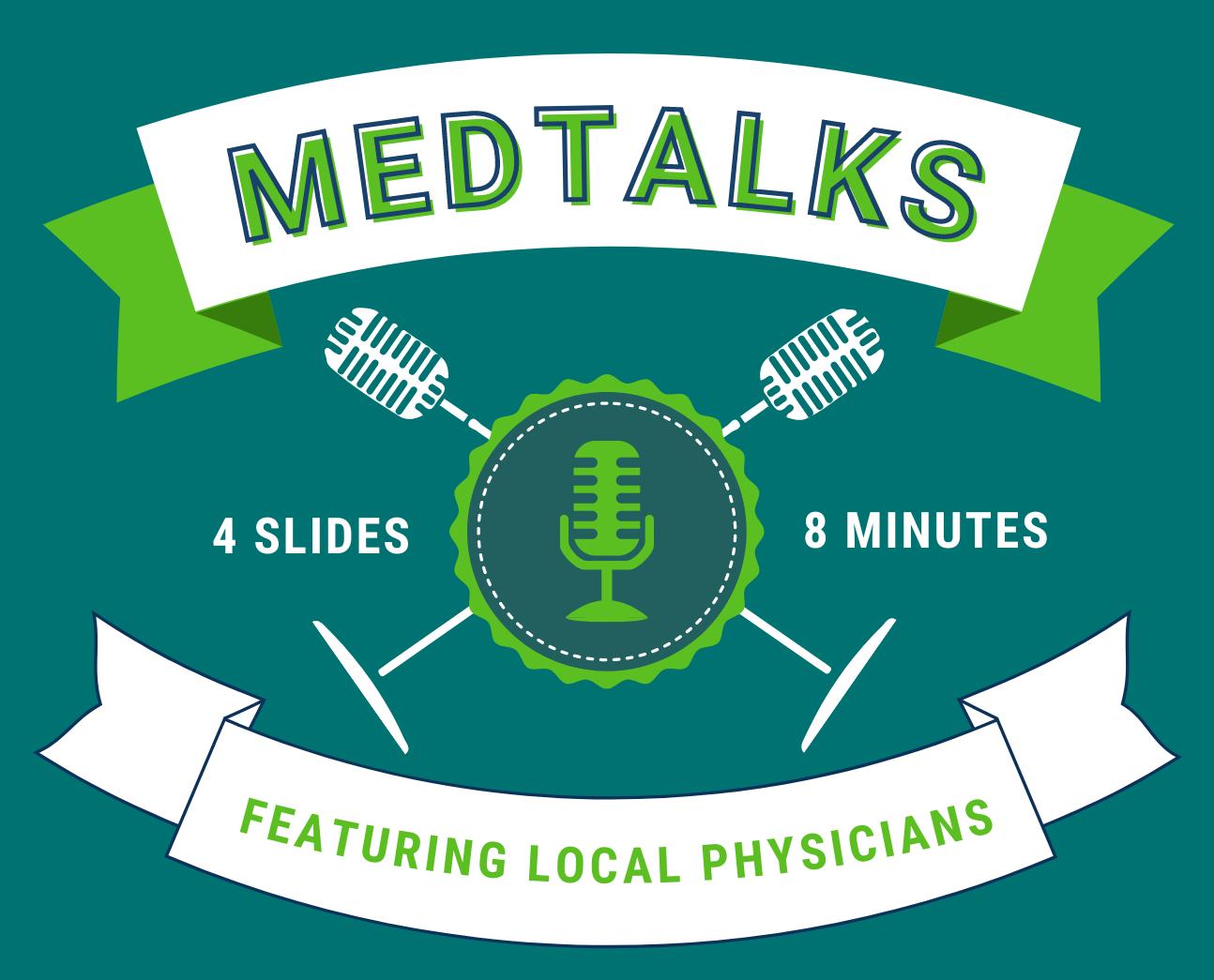 MedTalks is back